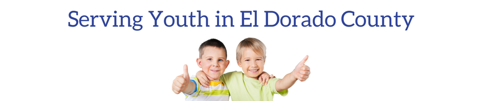 Serving Youth in El Dorado County