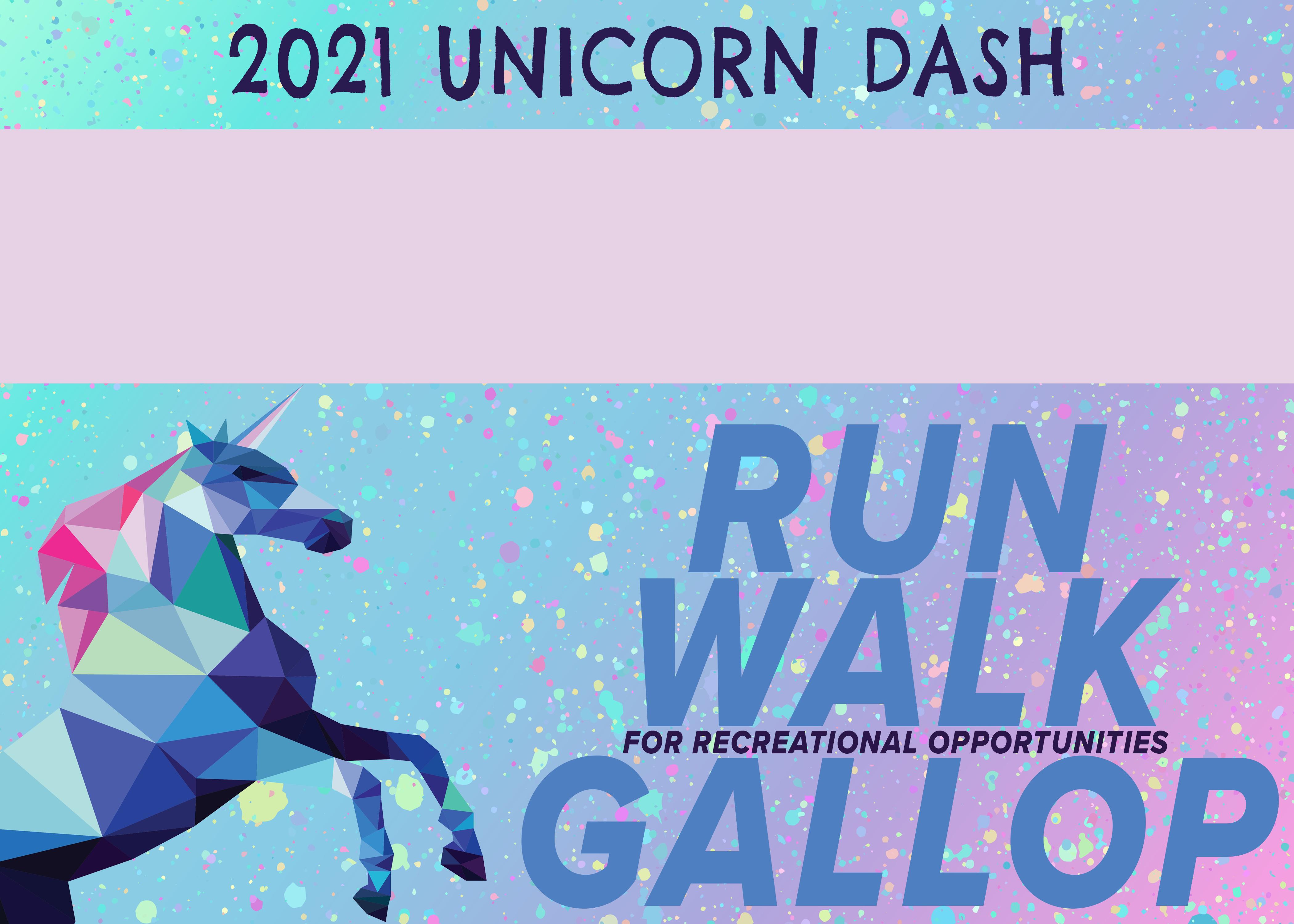 2021 Running Bib